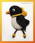 Украшение Пингвин