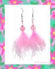 Украшение Розовый фламинго