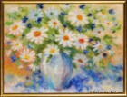 Украшение Полевые цветы